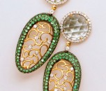 Arabesque - Earring (ER 343)