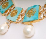 Arabesque - Necklace (NK 469)