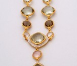 Carnival - Necklace (NK 713)