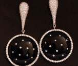 Starry Nights - Earring (ER 325)